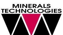 Minerals Technologies Declares Quarterly Dividend