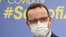 Spahn: Erkrankung macht «demütig»