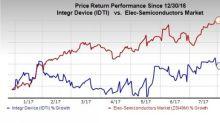 Semiconductor Stocks' Earnings Due on Jul 31: IDTI, AMKR