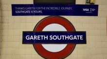 Gareth Southgate station: TfL renames Piccadilly line Tube stop in honour of England's 'hero' World Cup manager