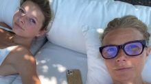 VIDEO | Gwyneth Paltrow y su hija son como dos gotas de agua