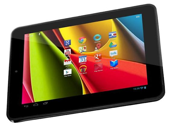 Archos adds the 80 Cobalt to its ICS tablet range: 8-inch screen, 1.6GHz CPU and 1GB of RAM