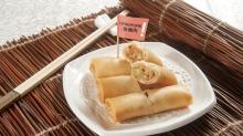 【素食餐廳推介】素食者飲茶好去處:3大素點心推介!