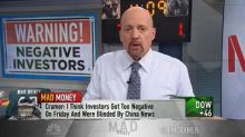 Cramer: There's always a better time to sell