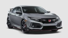 2019 Honda Civic hatchback and Type R get new infotainment and colors