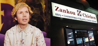 Pre-Popeyes, Beck made Zankou Chicken famous