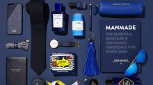 Holiday Gift Guide #5: Unexpected and Understated Blue Presents