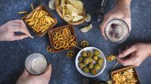 Come rimediare alle crisi di fame (e tornare in forma)