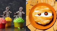 55 Spooky Snacks That Will Level Up Your Party's Creep Factor