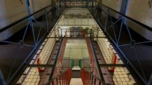 Charity brands number of UK prison deaths 'national scandal'