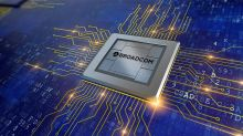 IBD 50 Stocks To Watch: Chip Leader Broadcom Rebounds From Key Support Level