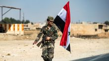 For Moscow, a win in Syria but fraught with risks