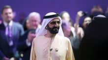 UAE cabinet approves new cybersecurity body, climate change envoy