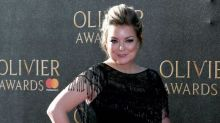Sheridan Smith is battling to lose weight after her 'Moorside' role