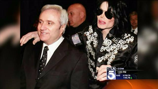 Judge May Dismiss Suit Against Two AIG Execs in Michael Jackson Case