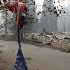 More Than 1,000 People Missing in NorCal Fire as More Bodies Found