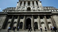 Bank of England considered bigger increase to banks' risk buffer last week