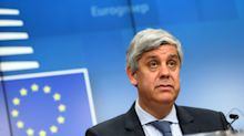 Stocks fall as eurozone leaders fail to agree coronavirus stimulus deal
