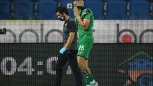 Foot - ITA - Seria A : le gardien de l'Atalanta sort sur blessure