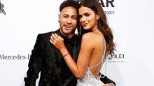 Bruna Marquezine revela que Neymar colocou aliança em taça de champanhe para surpreendê-la
