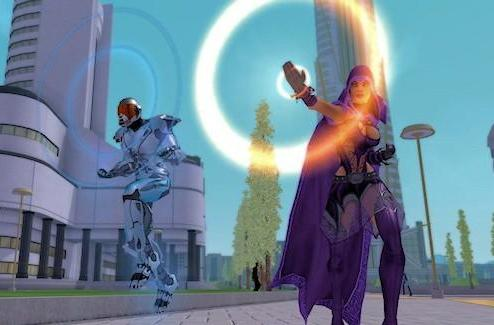 The Daily Grind: Should more MMOs implement sidekicking?