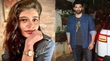 Sushant Singh Rajput's Dil Bechara Co-Star Sanjana Sanghi Paired Opposite Aditya Roy Kapur For Upcoming Action Flick OM