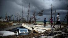 UN-Generalsekretär warnt auf den Bahamas vor dem Klimawandel