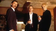 'Trainspotting 2': Robert Carlyle Says, 'It's One of the Best Scripts I've F---ing Read'