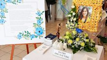 NUS student who died after Clementi crash thought about her own funeral