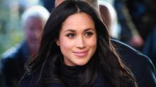 Meghan Markle left 'distraught' after beloved dog suffers two broken legs
