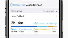 Here are all the new ways Apple can help you combat your smartphone addiction in iOS 12 (AAPL)