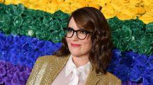 Tina Fey won't talk politics at Sunday's Golden Globes: 'That doesn't seem like a venue for political jokes'
