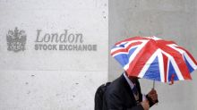 FTSE 100 hits five-month high on China GDP and weak pound