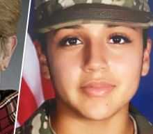 Retired Air National Guard colonel apologizes for comments about Vanessa Guillen