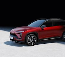 NIO Stock Jumps on Another Analyst Upgrade