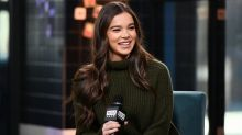 Hailee Steinfeld Teases A New Album & Tour Are On The Way For 2019