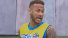Neymar : de la coupe du monde au PSG...