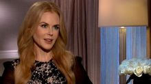 Role Recall: Nicole Kidman Talks 'Batman Forever,' 'Moulin Rouge!' and More
