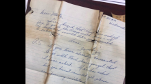 Purse and prom invite lost in the 1950s will be returned to former student — now in her 80s