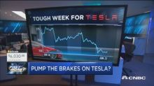 Bernstein raises concerns over Tesla's gross margins
