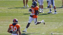 Broncos list Melvin Gordon, Phillip Lindsay as co-starters