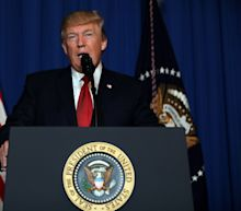 Trump's Legal Challenges Since Taking Office