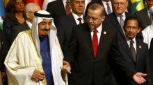 Turkey, Saudi Arabia leaders emphasize cooperation in Saudi journalist probe - Anadolu
