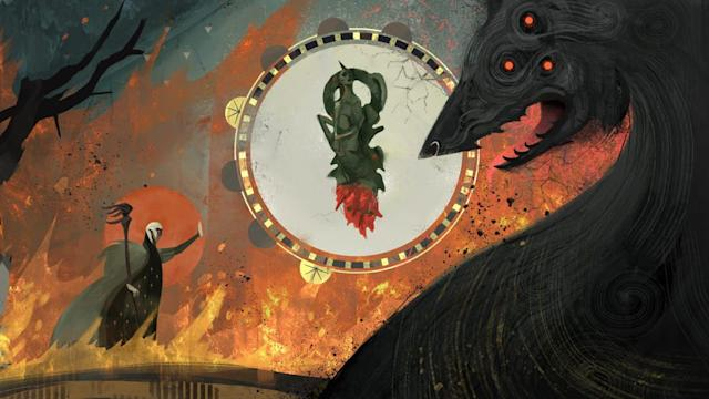 BioWare's long-awaited 'Dragon Age' teaser still disappoints