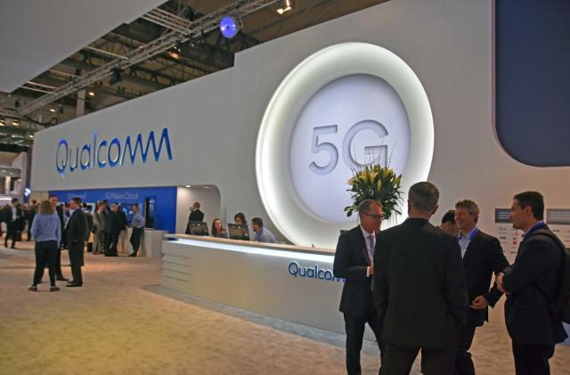 Judge: Qualcomm must license modem tech to rivals like Intel