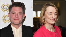 Gavin & Stacey's Mathew Horne Apologises For Calling BBC's Laura Kuenssberg 'Disingenuous Plopcarpet' During Election Rant