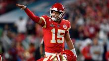 Early years of Patrick Mahomes deal carry sizable buyouts