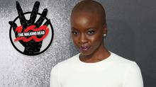 'The Walking Dead': 5 things you didn't know about Danai Gurira