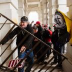 Capitol rioters told officer they wanted to 'kill him with his own gun'