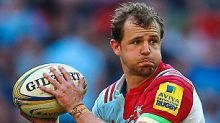 Harlequins captain Danny Care ranks Nick Evans as Premiership's best-ever overseas player